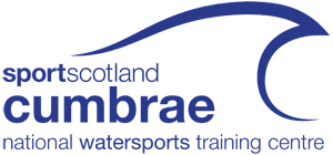 Watersports centre Scotland - National Centre Cumbrae